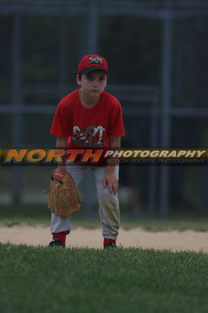 5/15/2011 - Muckdogs vs Scrappers