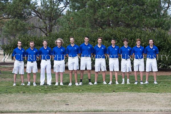 Golf 2015-2016