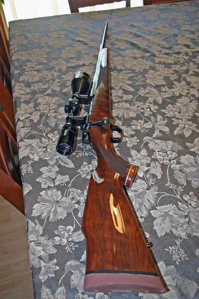 Tims Gun