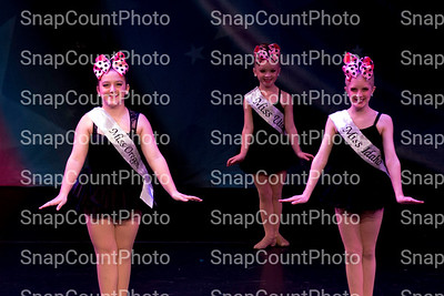 Minis - Toddlers and Tiaras