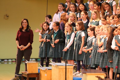 2nd-4th Grade Concert | April 4, 2017