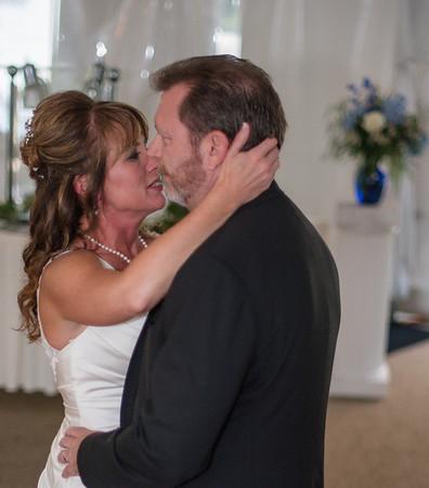 Jody and Tom Wedding