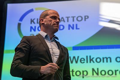 Groningen Klimaattop noord-nederland 2019