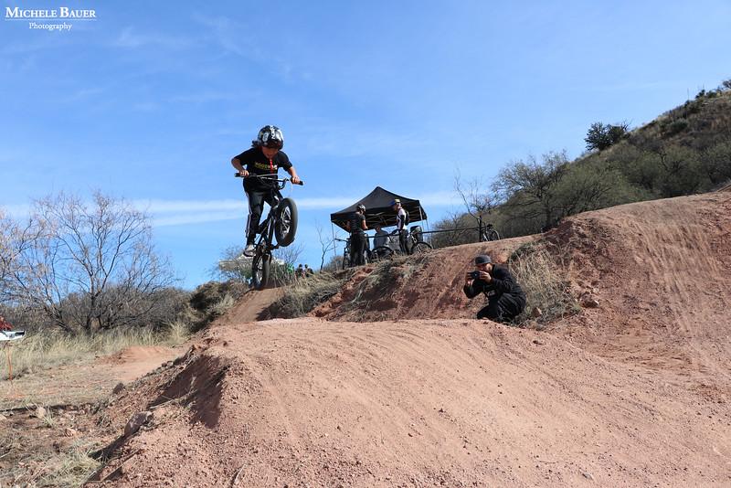 Monte Carlo Trails, Nogales, Arizona