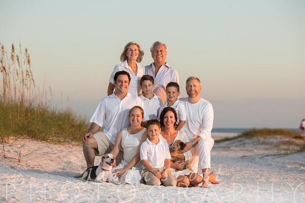 Maiolo Dawes Family