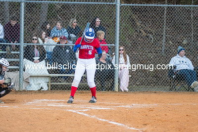 Harpeth Lady indians @ Cheatham Lady Cubs Camera 1