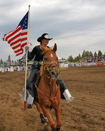 NW Pro Rodeo