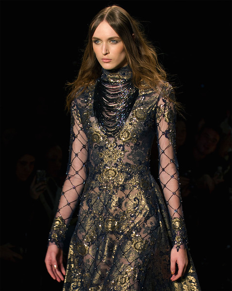 """New York Fashion Week SS16"",  REEM ACRA"