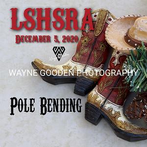 LSHSRA Pole Bending