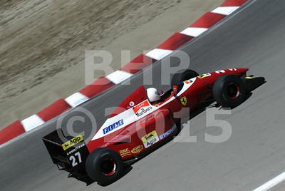 2004 Saturday Rolex Monterey Historic Automobile Races at Mazda Raceway Laguna Seca