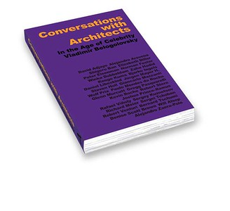 /// Conversations with Architects - In the Age of Celebrity
