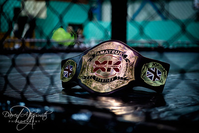 X-TREME KOMBAT & BUDO Fighting Championship