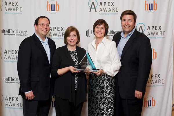 5 - APEX Awards