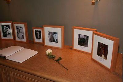 2005-10 Casual Wedding Shots