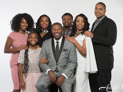 Carroll's Family Shoot
