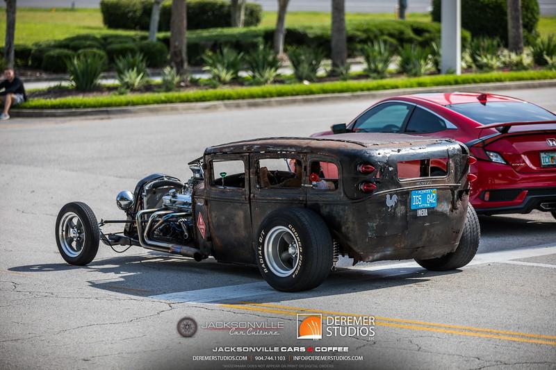 2019 05 Jacksonville Cars and Coffee 193B - Deremer Studios LLC