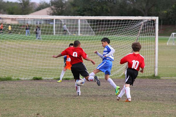 CS United 1-14-2012
