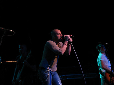 Daughtry - 2009-10-13