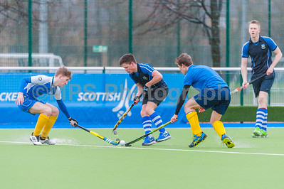 Perth Hockey Academy V Beaconhurst