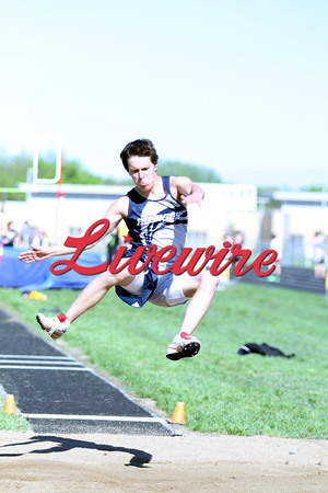 Track and Field Subsection 5-23-13