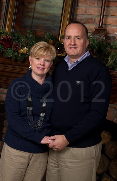 De Vos family 12-15-12