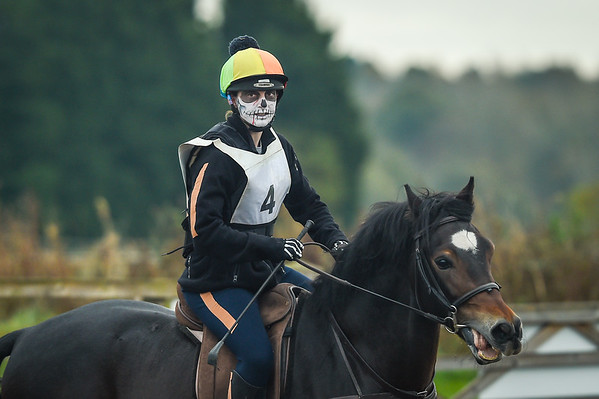LEC Arena Eventing, 28nd October 2017