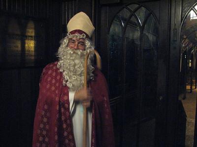 St. Nicholas Dinner 2009