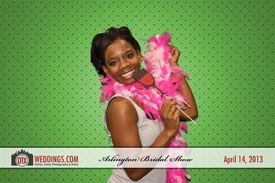 Arlington Bridal Show