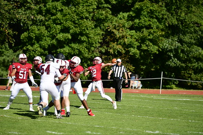 9/23/17: Varsity Football v Salisbury