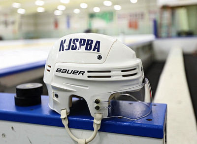 NJSPBA HOCKEY TEAM