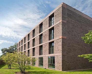 Floren- Vega Chadwick Hall Roehampton
