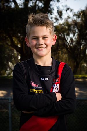 AFL Football | Lochie