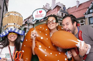 2015-10-13 | Google Oktoberfest | Booth 2