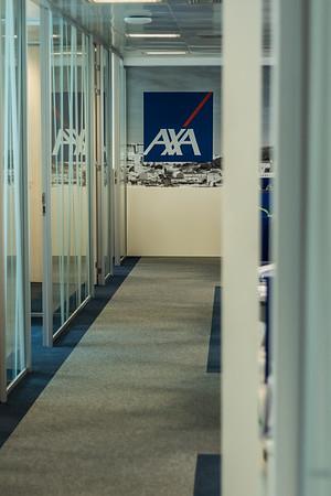 Escritório AXA