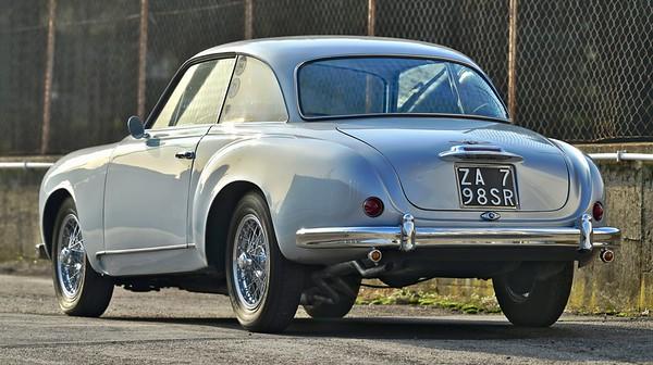 1955 Alfa Romeo 1900 By Touring ZA798SR