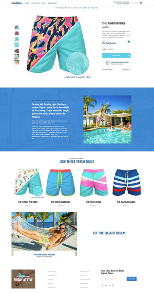 Chubbies Shorts | The Ambiturners | Chubbies Men's Reversible Swim Trunks.jpeg