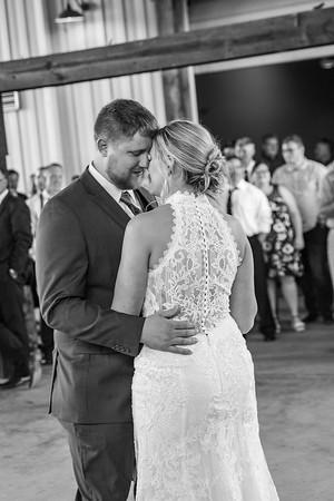 Reid/Chaput Wedding