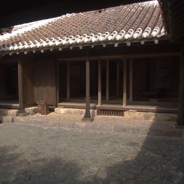 Nakamura old house