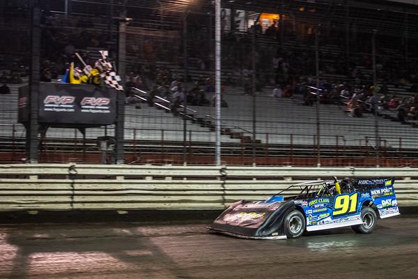 Knoxville Raceway (IA) 9/13