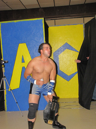 Alliance Championship Wrestling May 21, 2010
