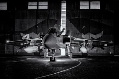 RAF Cosford Threshold.Aero  Night Shoot II 31-10-19