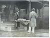 Bert Callahan murder scene 4-6-1934 archives front