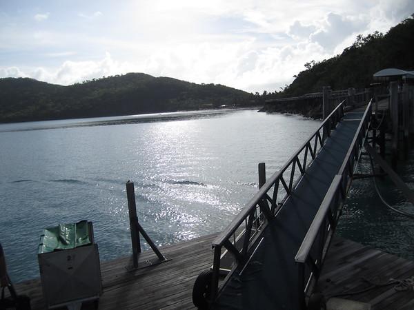 Australia - Whitsunday