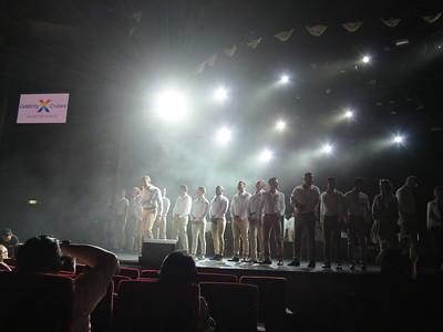 ATLANTIS event MEXICO cruise 2019 camera pics