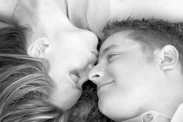 Lee Ann & Craig's Engagement Photos