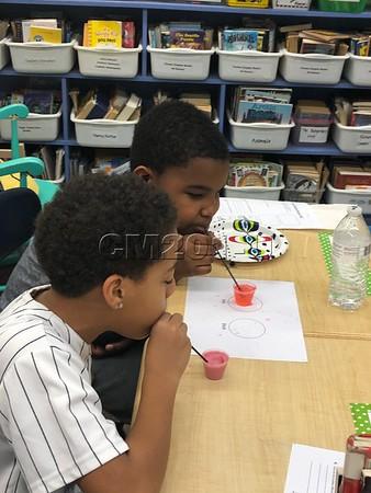 4th Grade Volcanoes