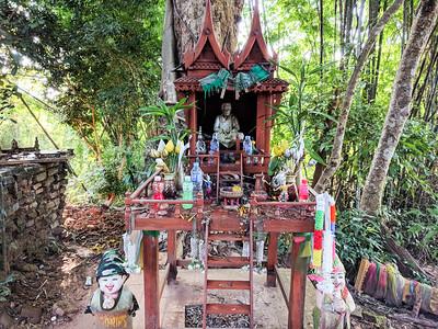 November 2017: Chiang Mai Thailand