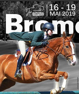 National Bromont Mai 16-19, 2019