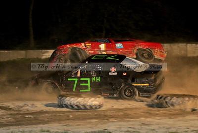 Legion Speedway 08/25/17