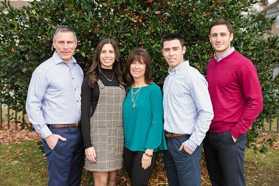 Marcello Family 2018 Edited